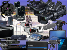 Sport 8 cam NDI | DISK Systems