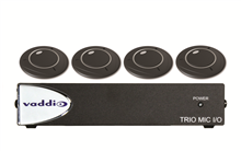Trio &Table Mic D | Vaddio